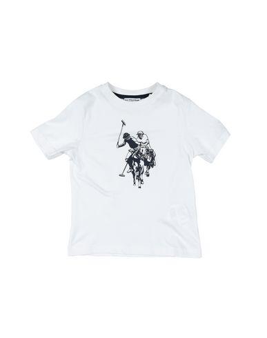 db5e6ea19 U.S.Polo Assn. T-Shirt Boy 3-8 years online on YOOX Finland