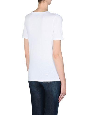 Armani Jeans Camiseta billig amazon opprinnelig rabatt salg utløp Eastbay rabatt god selger wFQCsTaPPo