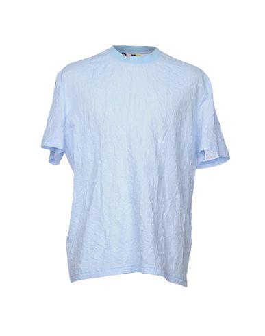MSGMTシャツ