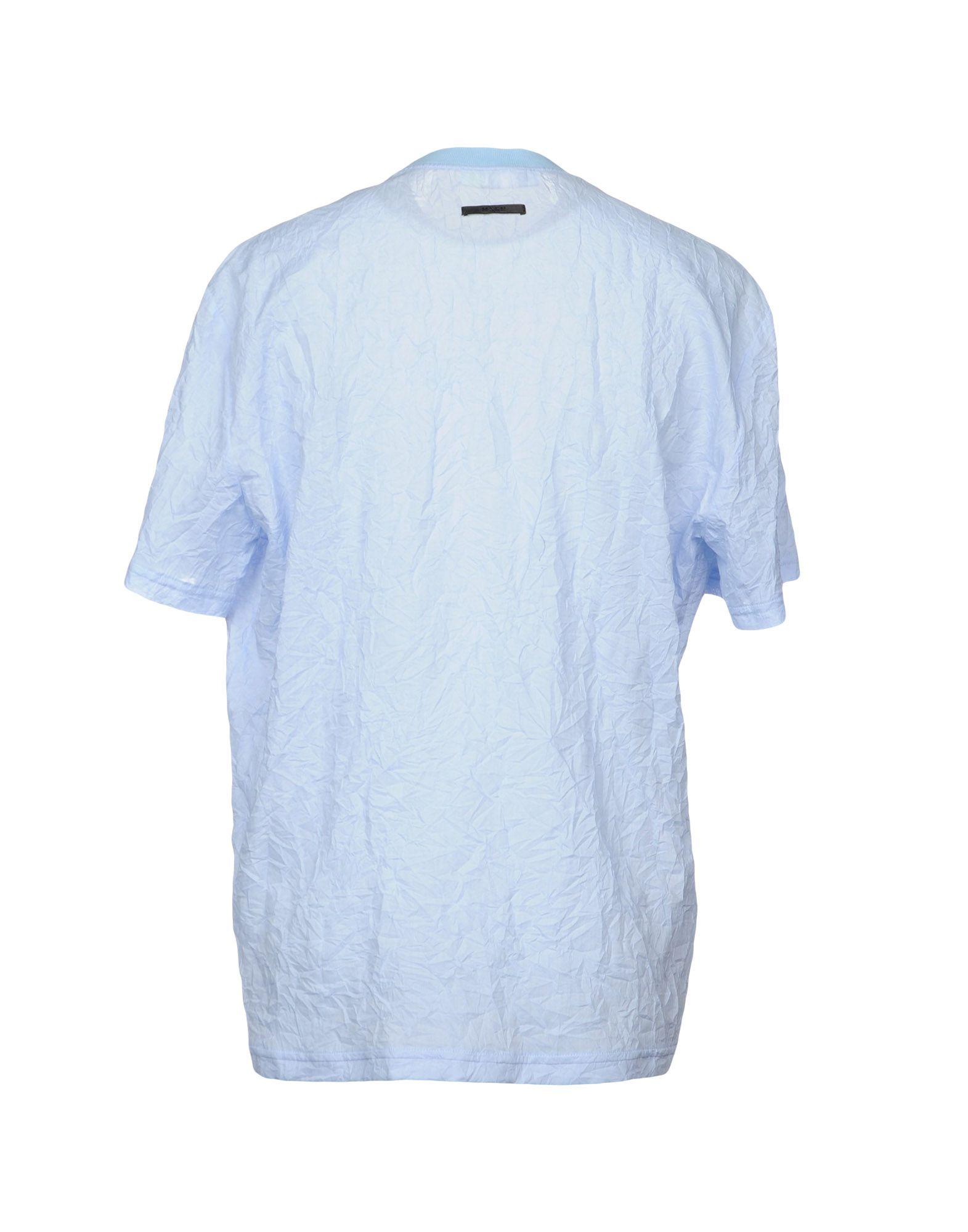 A buon mercato A Msgm buon mercato T-Shirt Msgm A Uomo - 12108226NJ 986632