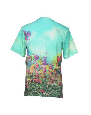 MSGM T-Shirt Auslass Sneakernews Werksverkauf Kaufen Billig Kaufen Sammlungen Zum Verkauf ovB1Eh