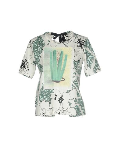 frakt rabatt autentisk Marni Camiseta utmerket real online rabatter billig pris gqUN9vgVr