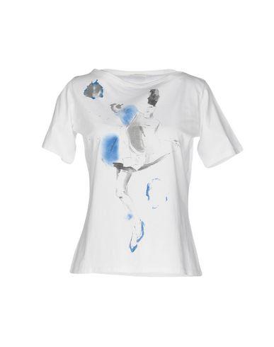 Katia Serafer Camiseta mållinja billig online YXHJg