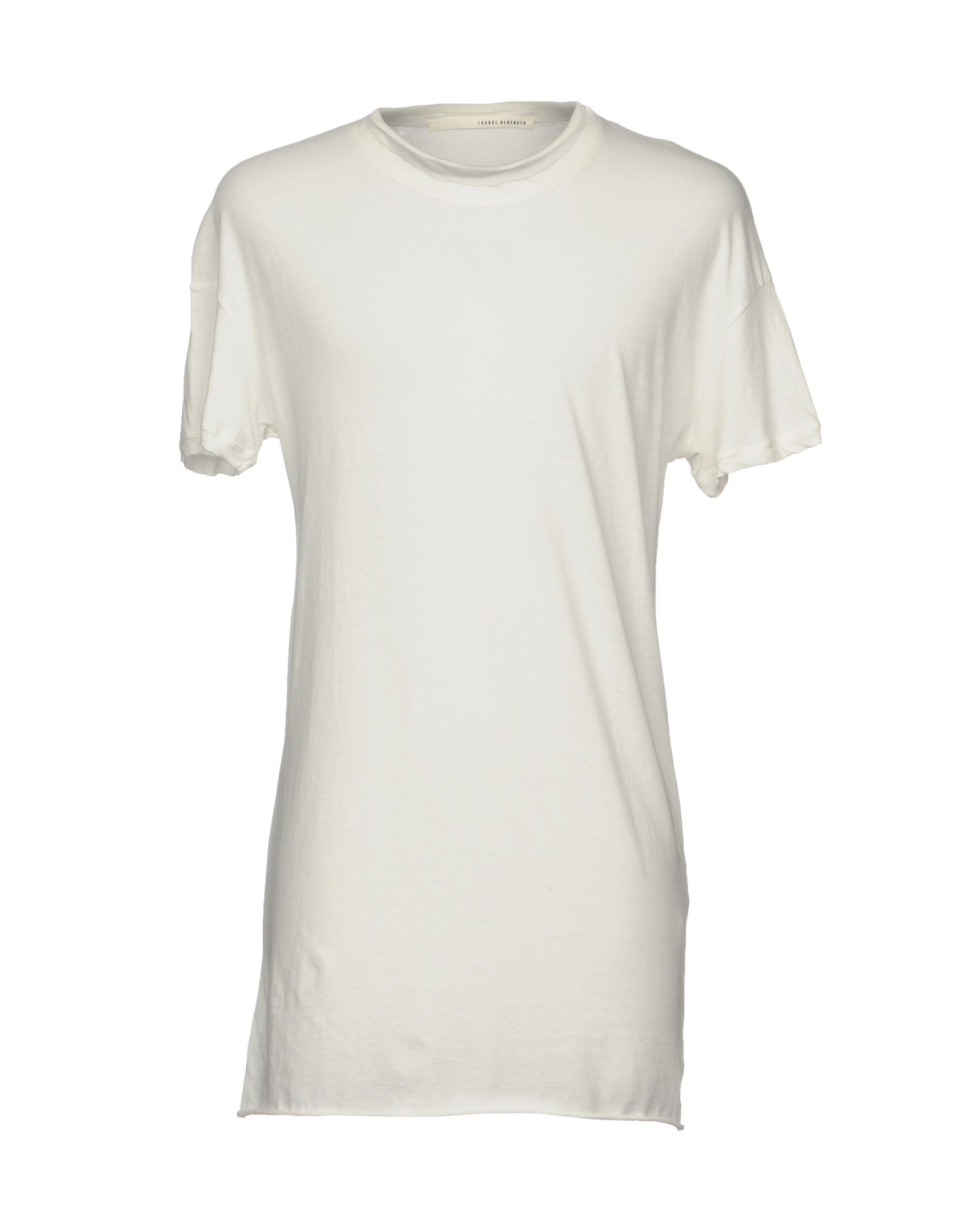 T-Shirt Isabel Benenato Uomo - Acquista online su