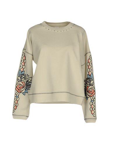 b60227da361 Pinko Sweatshirt - Women Pinko Sweatshirts online on YOOX United ...