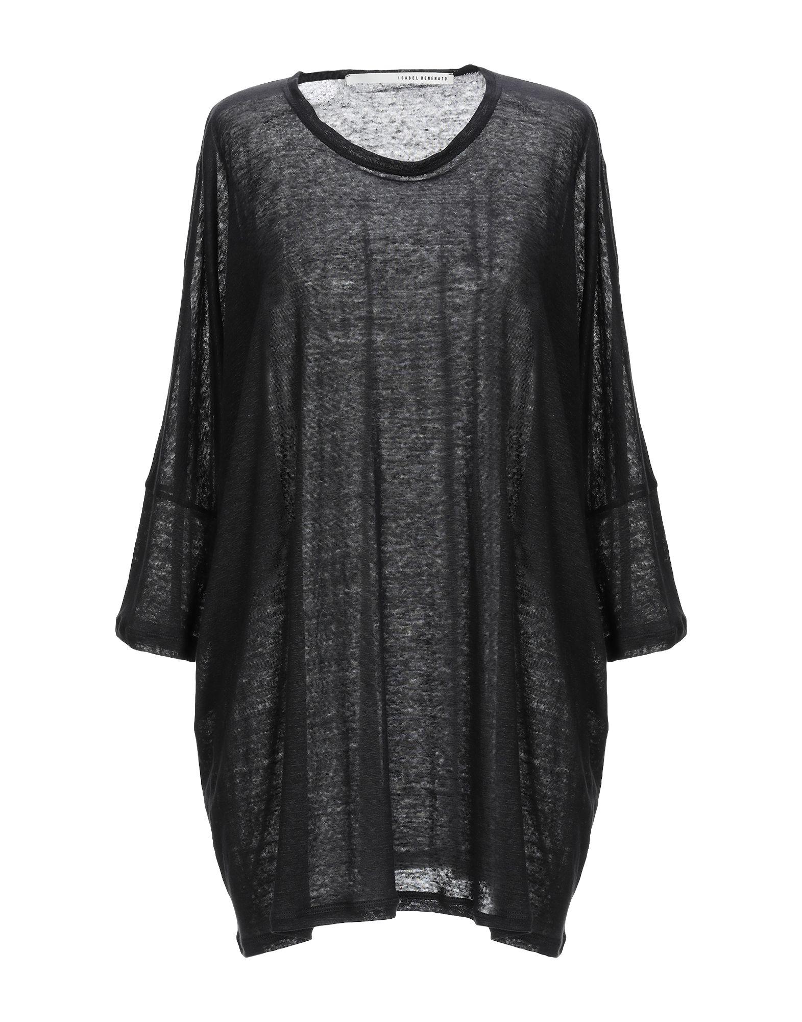 T-Shirt Isabel Benenato damen - 12109856HB