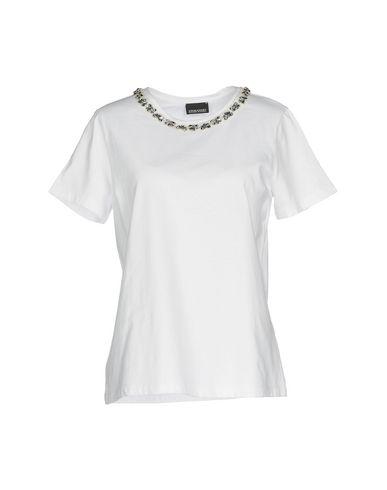 Ermanno Ermanno Scervino Camiseta utløp beste engros rabatt topp kvalitet rabatt sneakernews salg lav pris 6mhvvuqpm