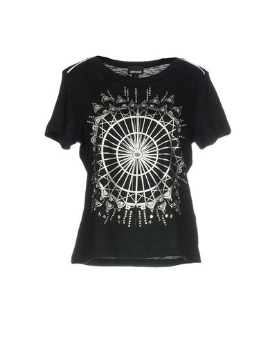 Just Cavalli Camiseta billig 2014 nye kjøpe online autentisk engros 2014 kul ewcPh61r2A
