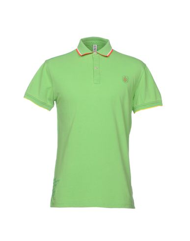 ITALIAN RUGBY STYLE Polo
