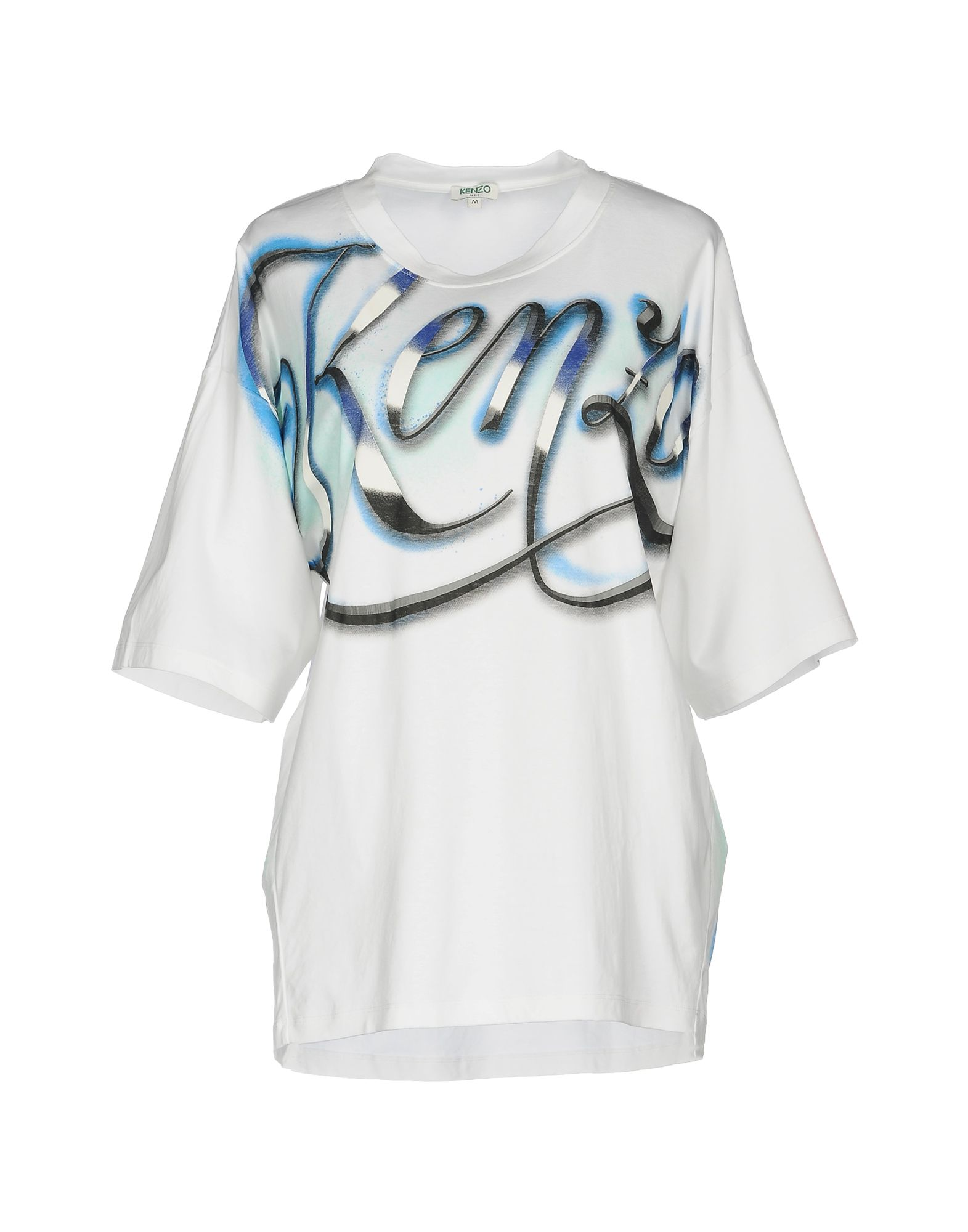 T-Shirt Kenzo Donna - Acquista online su nGVffO