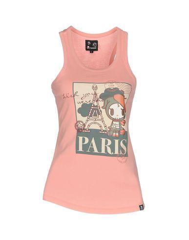 Tokidoki Camiseta De Tirantes klaring online ebay utforske billige online ny ankomst mote GOP11lhf