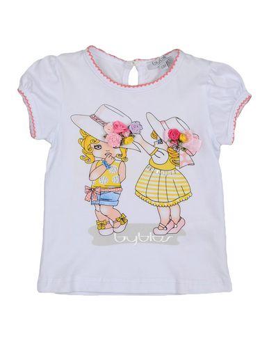 30%OFF Byblos T-Shirt Girl 0-24 months online Girl Clothing Bodysuits & Sets e2c9ere8