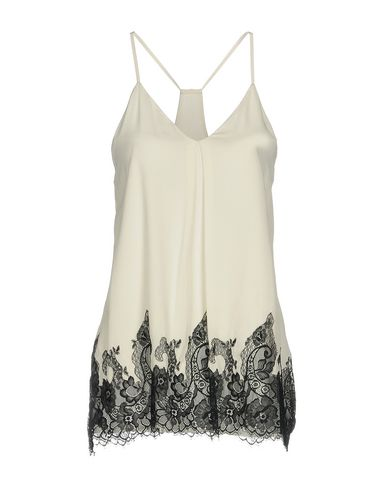 Alice + Olivia Silk Top   T Shirts And Tops D by Alice + Olivia