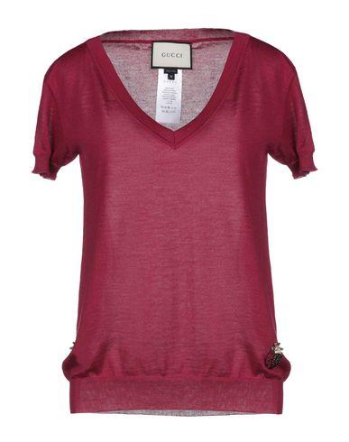 1ec0a73b3e0ece Gucci Cashmere Blend - Women Gucci Cashmere Blends online on YOOX ...
