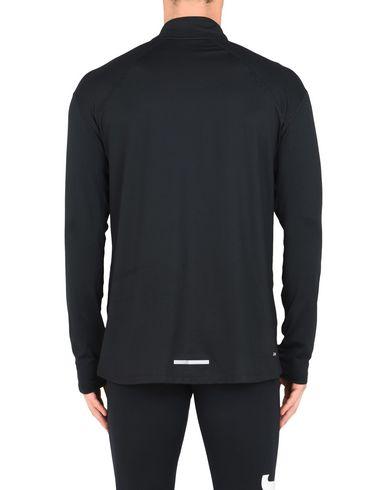 NIKE DRY ELEMENT TOP HALF ZIP Camiseta