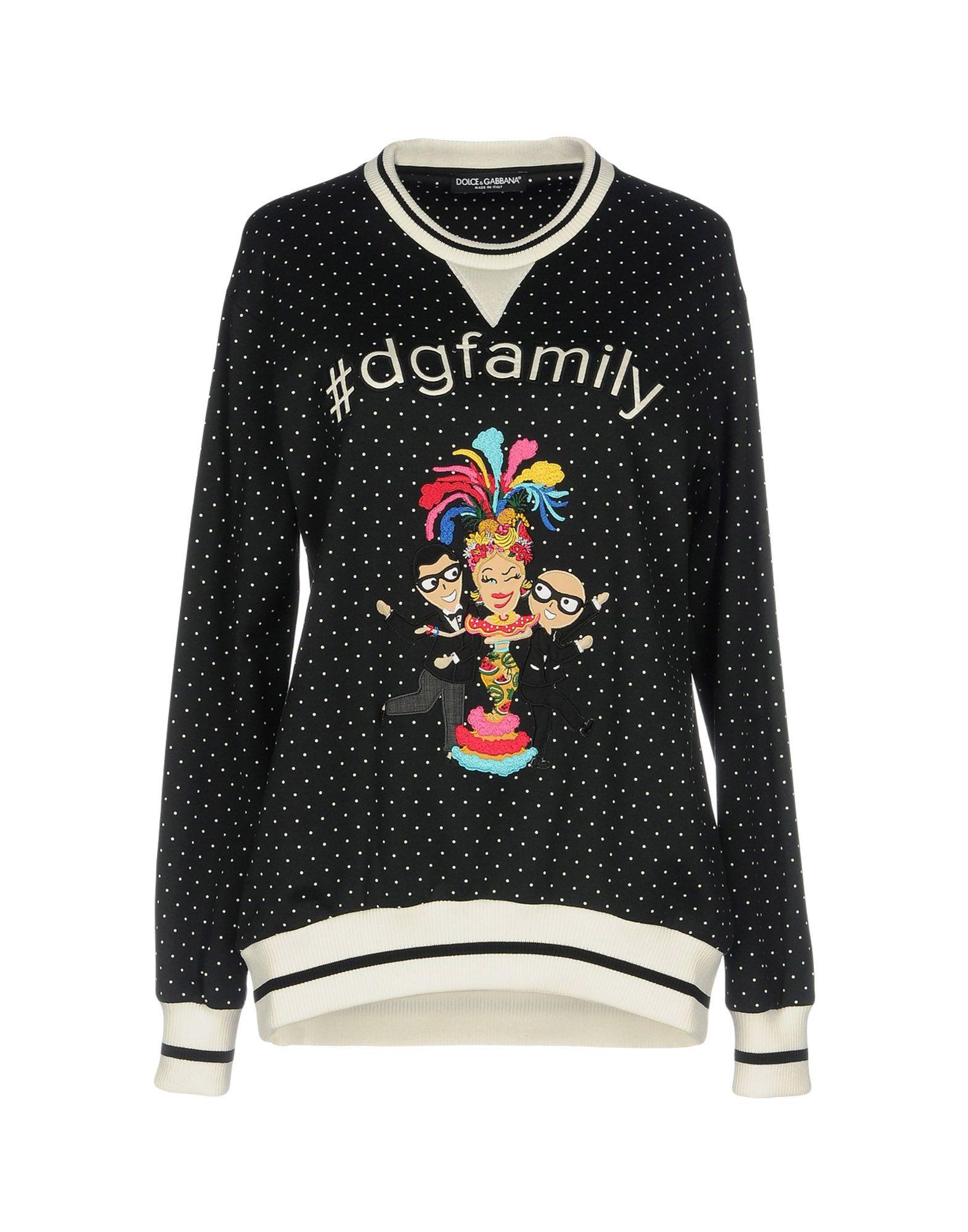 Felpa Dolce & Gabbana Donna - Acquista online su eVX6URGT