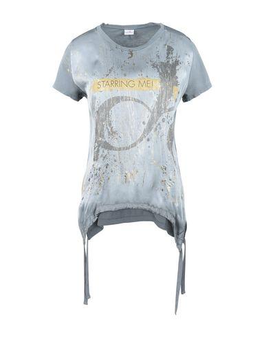 billig salg real Deha T-skjorte Myk Bomull Og Sateng Camiseta billig visa betaling salg billig online o6T1g