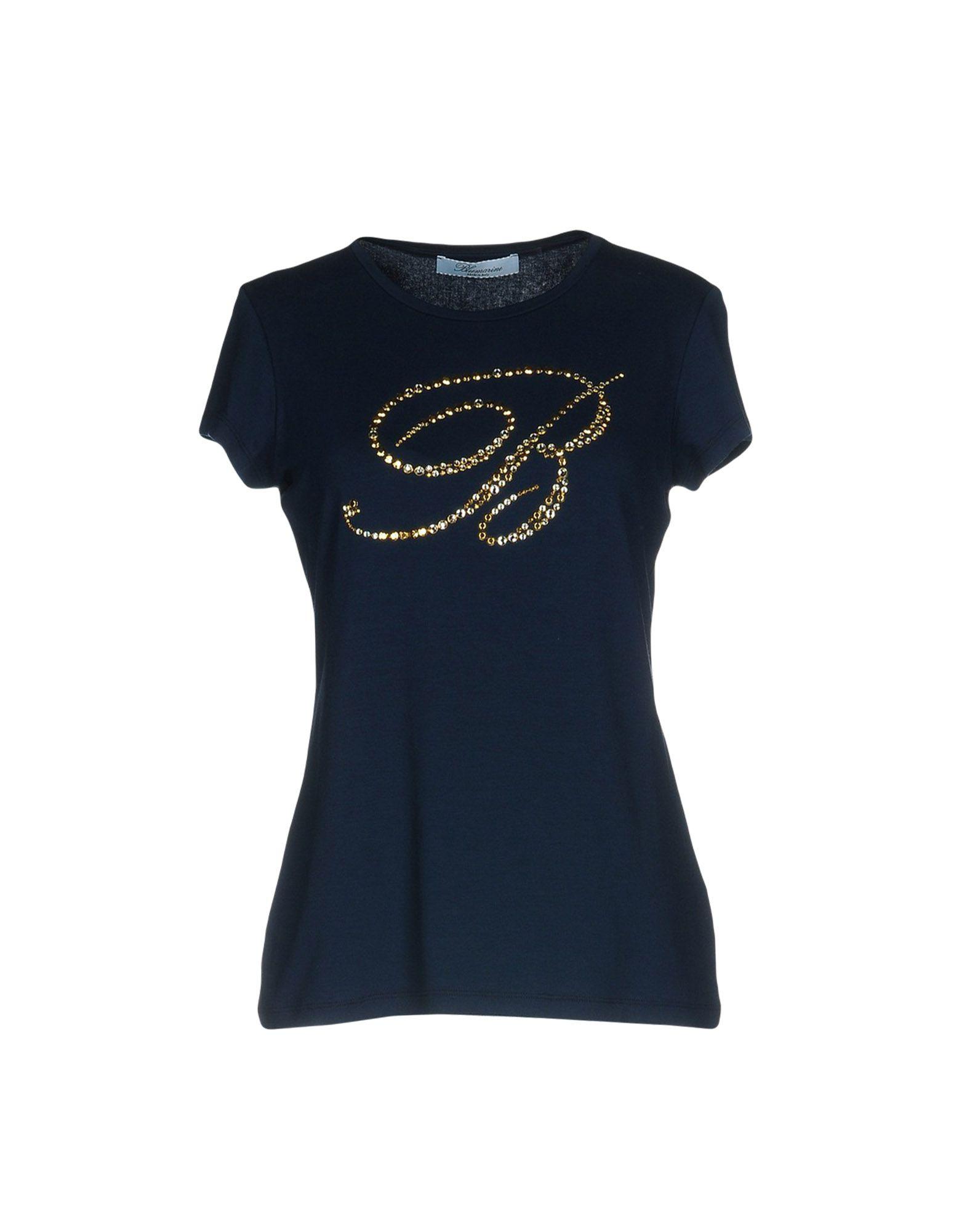 T-Shirt Blumarine Donna - Acquista online su zj0CRQehl