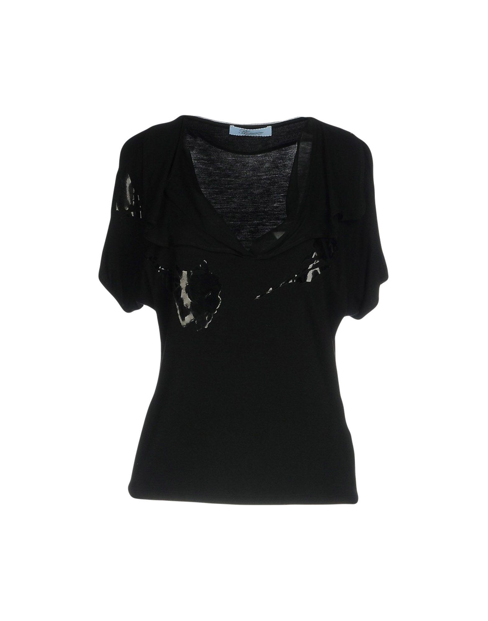 T-Shirt Blumarine Donna - Acquista online su B6vOyVLz8Z