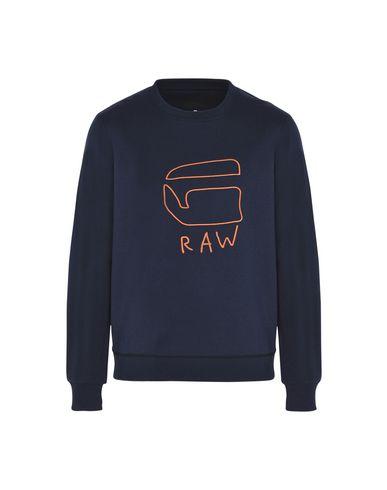 G-Star Raw Sweatshirt - Men G-Star Raw Sweatshirts online on YOOX  Switzerland - 12112257FJ