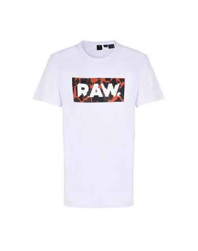 a5d0f87a9008 G-Star Raw T-Shirt - Men G-Star Raw T-Shirts online on YOOX United ...