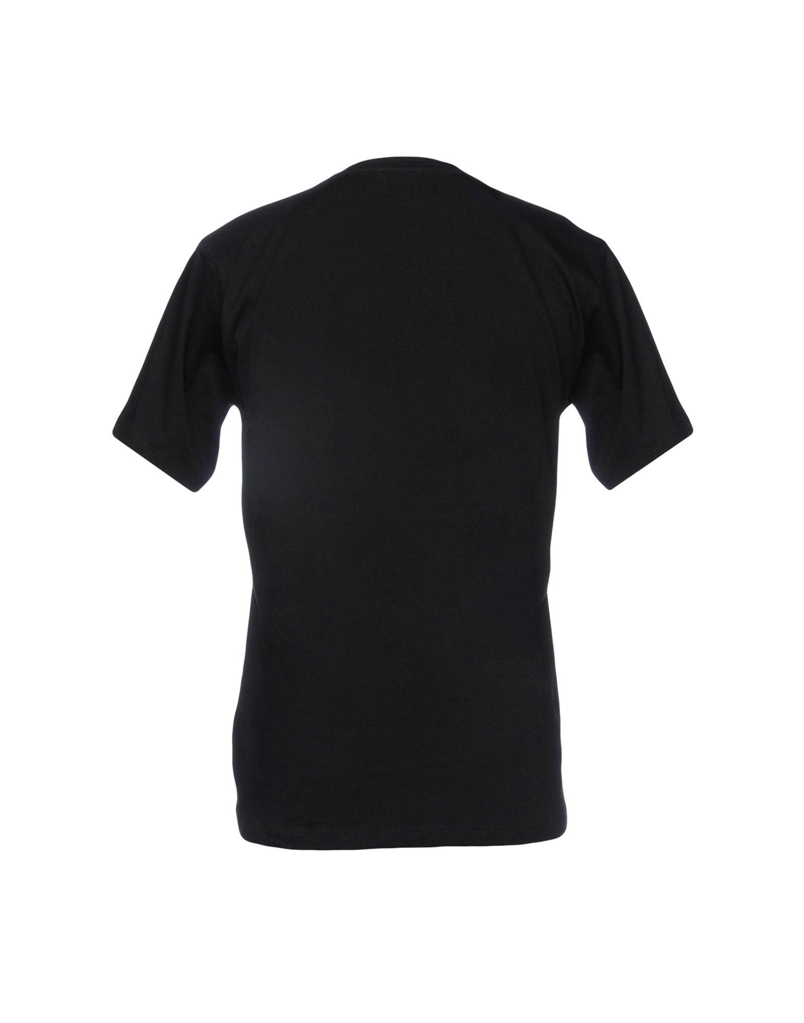 T-Shirt C.Y.H. Clap Your Hand Uomo Uomo Hand - 12112733XN 95061c