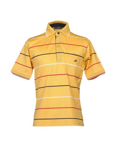 GREEN COAST Poloshirt