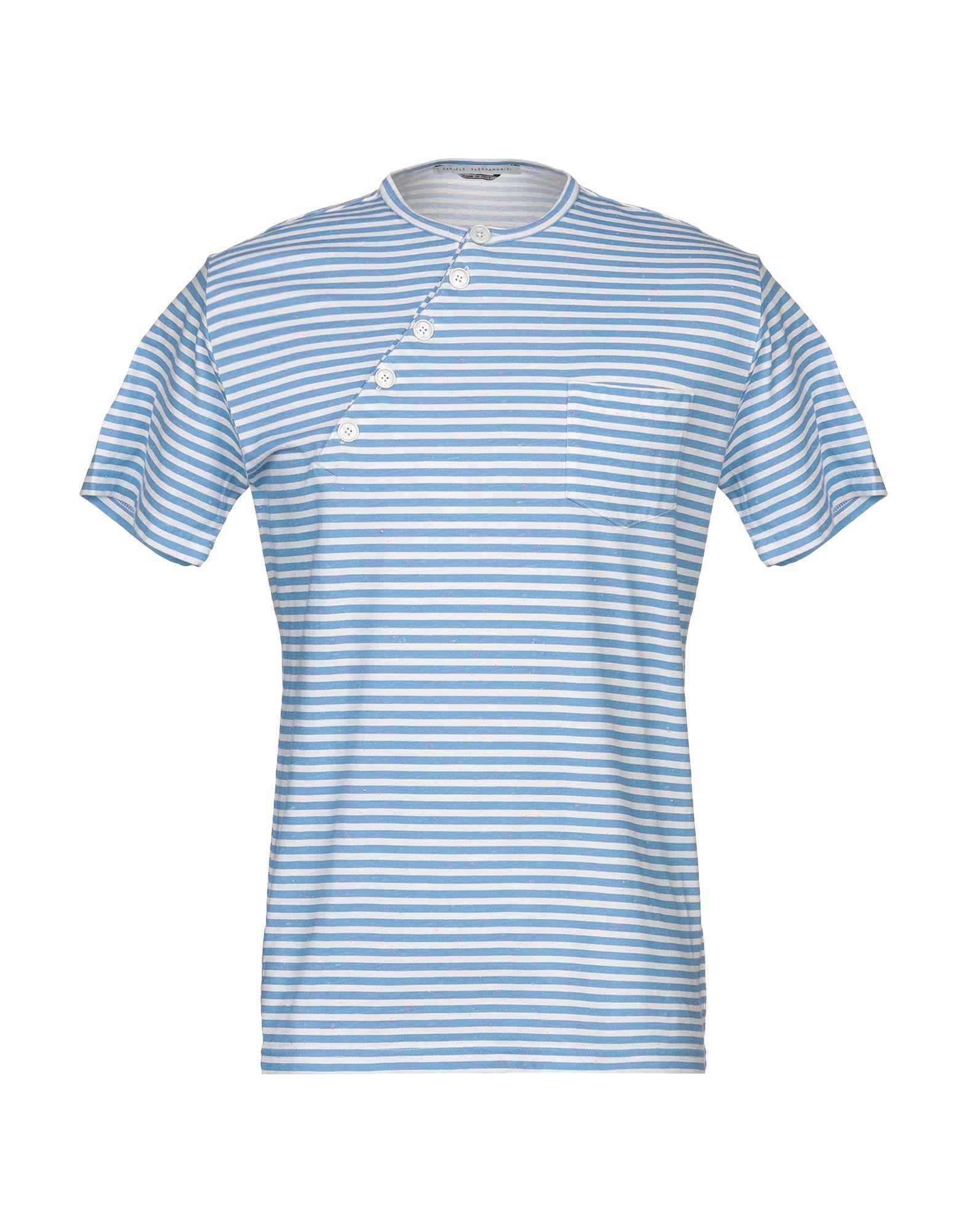 T-Shirt Daniele Daniele Daniele Alessandrini uomo - 12113087UG c95