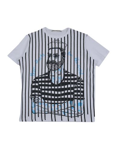 NEILL KATTERTシャツ