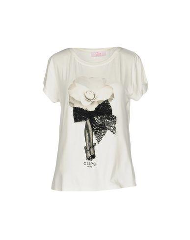 CLIPS MORE Camiseta