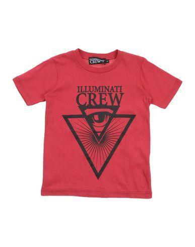 On T Women Shirts Illuminati Crew Online Shirt uPXZik