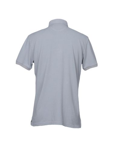 LUIGI BORRELLI NAPOLI Poloshirt