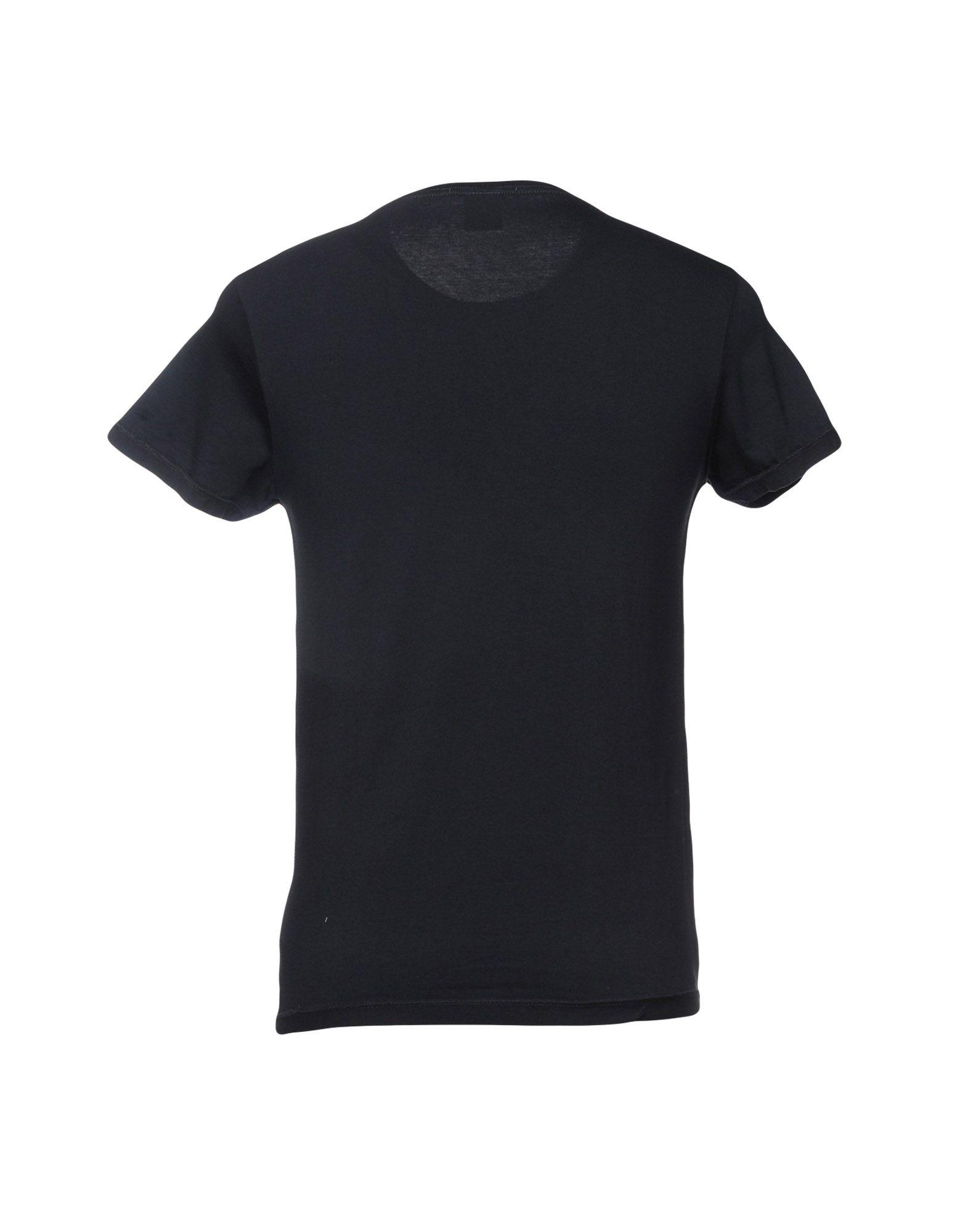 T-Shirt & Scotch & T-Shirt Soda Uomo - 12113783QG 2bdcc6