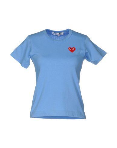 Comme Des GarÇons Play T Shirt   T Shirts And Tops by Comme Des GarÇons Play