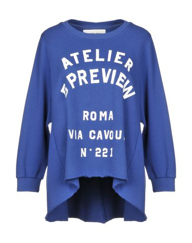 f20f7013cca635 5Preview Sweatshirt Damen - Sweatshirts 5Preview auf YOOX - 12114594WH
