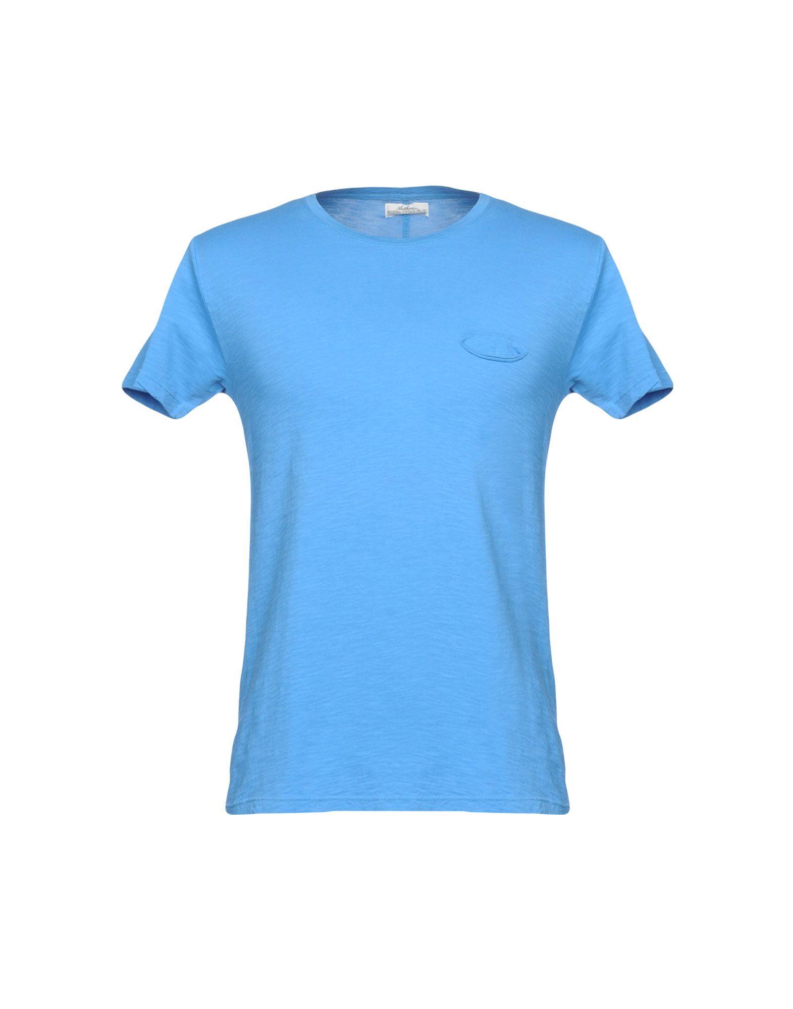 T-Shirt T-Shirt T-Shirt autentico Original Vintage Style Uomo - 12114648VQ 5e483b