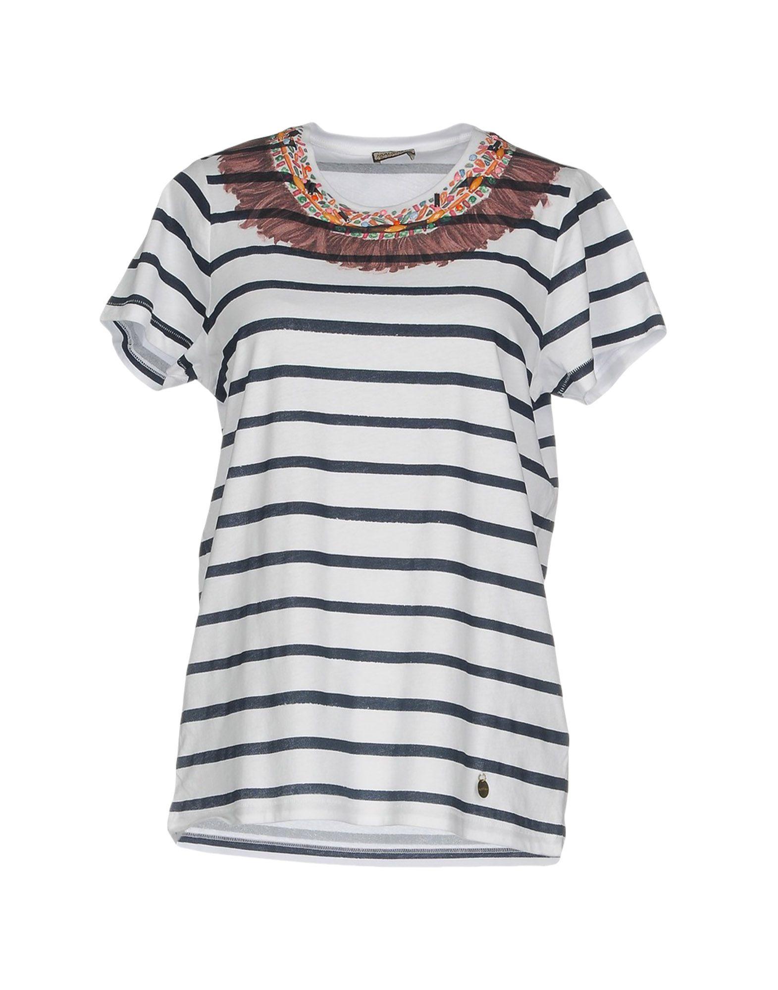 T-Shirt Malìparmi Donna - Acquista online su
