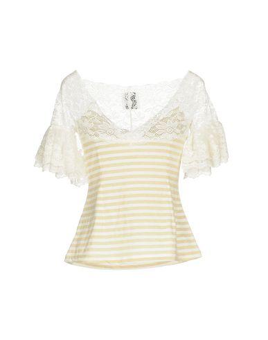 TI CHIC Milano T-Shirt Billig Extrem Shop Günstigen Preis OtuZgC6Ky