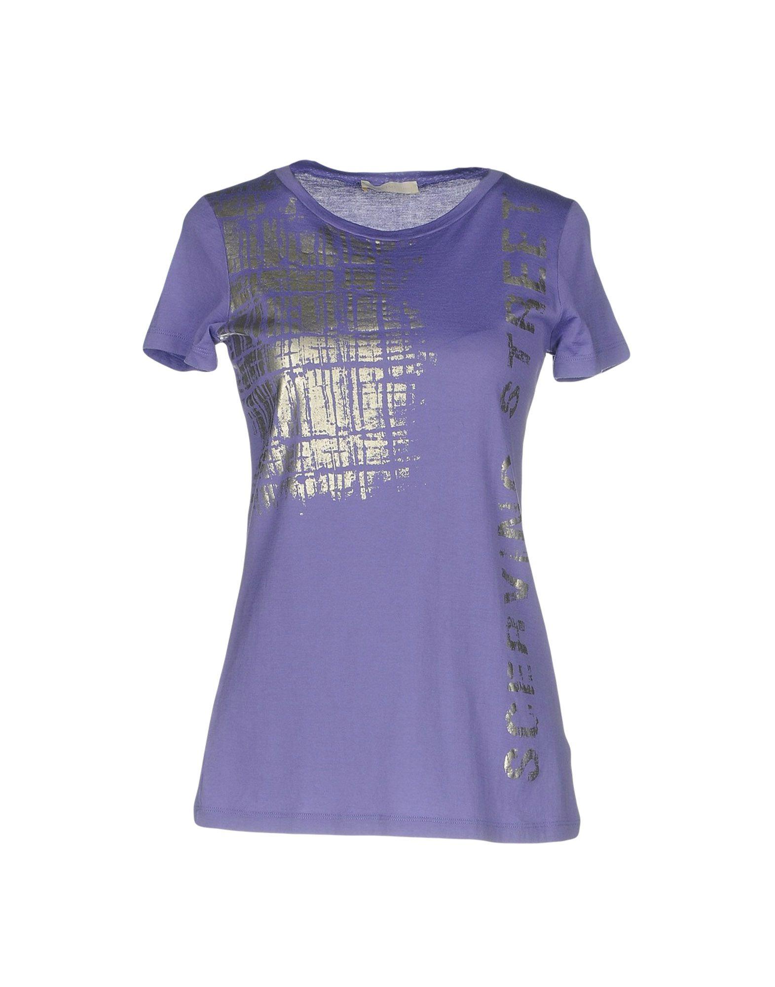 T-Shirt Scervino Street Donna - Acquista online su gJ0ynxhN