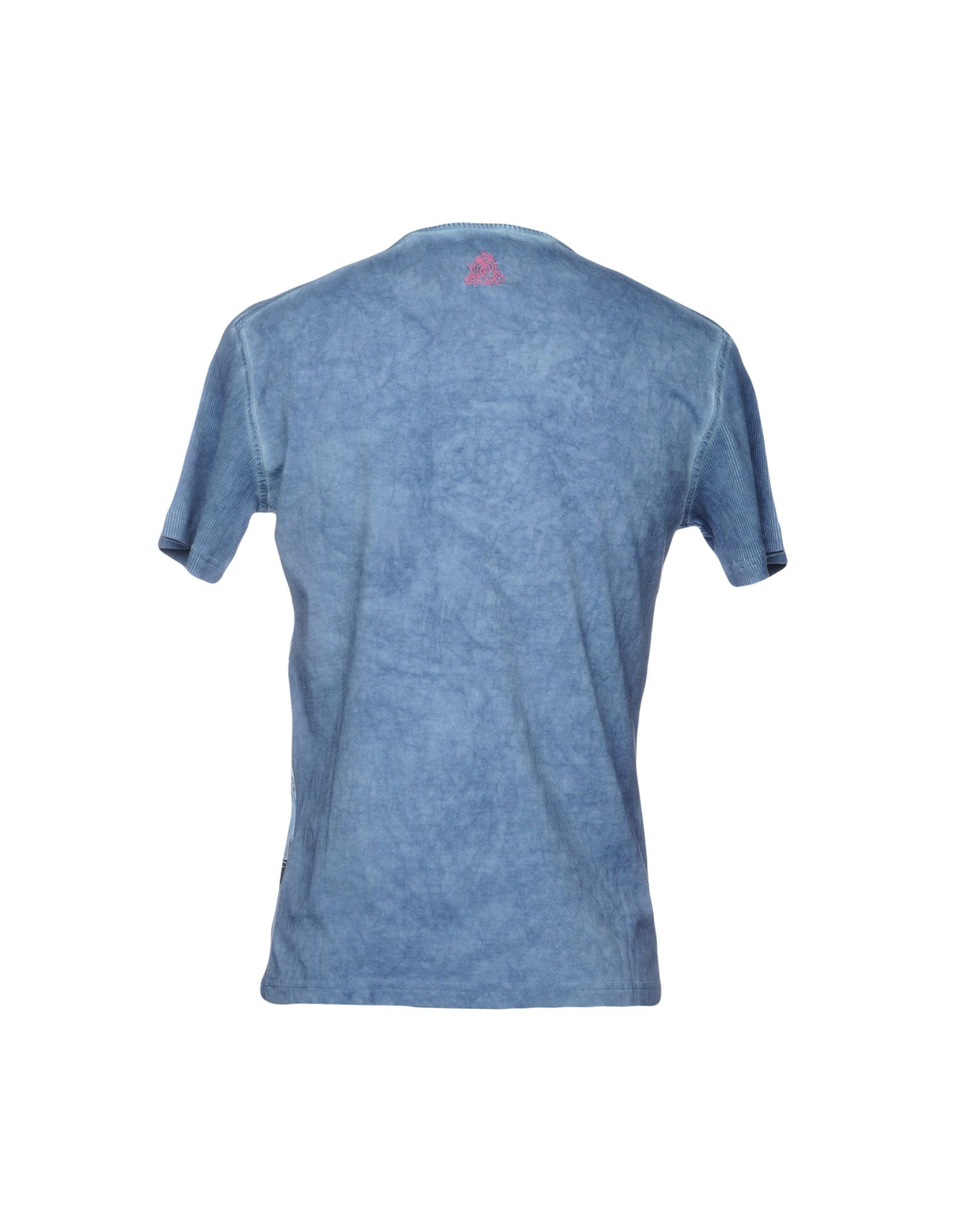 T-Shirt Just Just T-Shirt Cavalli Uomo - 12115138XQ a946c0