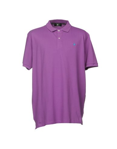 f3c4ad79b Beverly Hills Polo Club Polo Shirt - Men Beverly Hills Polo Club ...