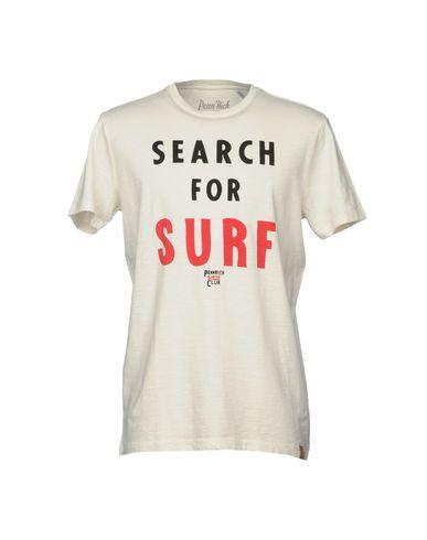 Penn-rik Woolrich (pa) Camiseta klaring nicekicks nyeste for salg utløp mange typer oA8cINkJmi