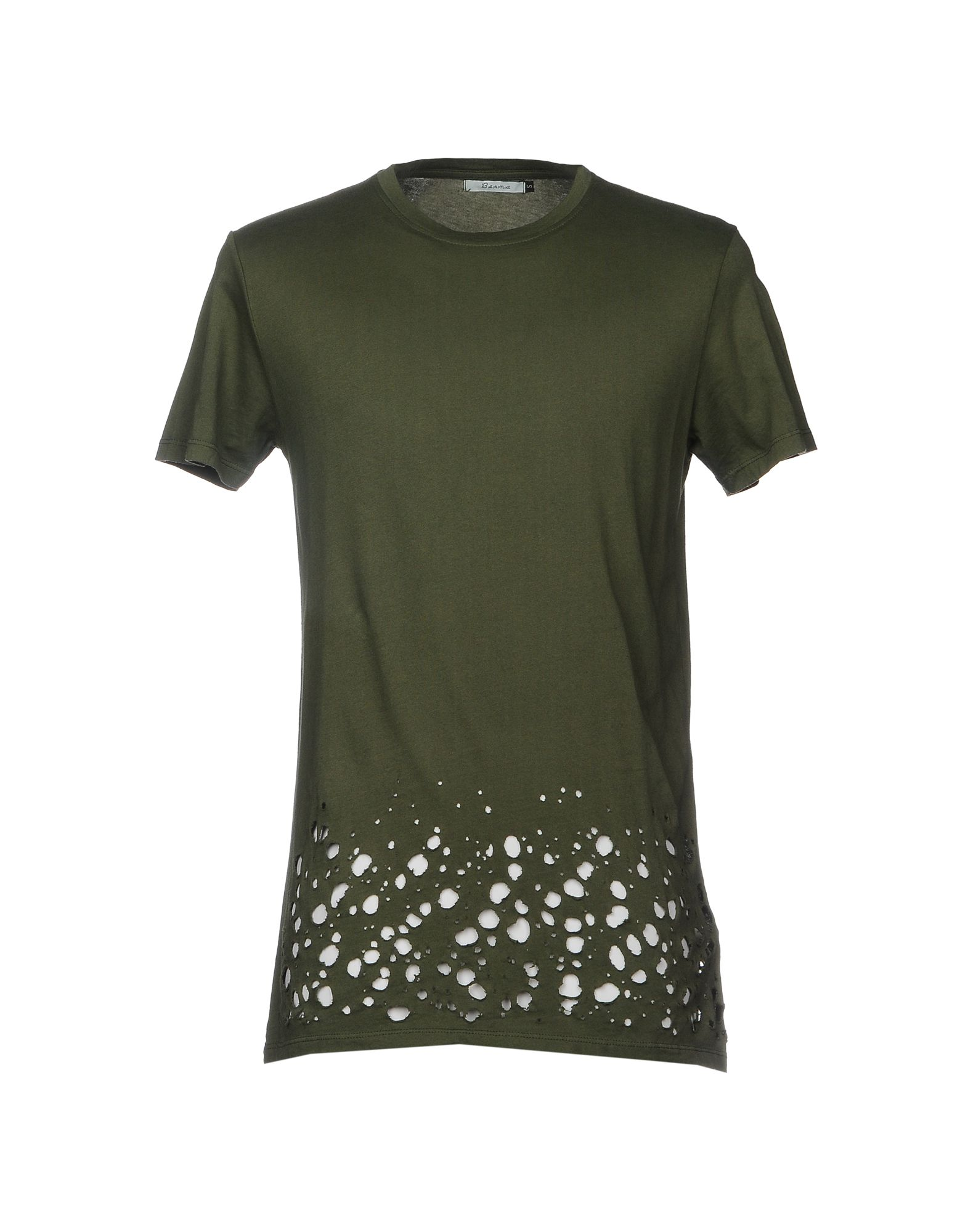 A buon mercato A Berna buon mercato T-Shirt Berna A Uomo - 12115484UR 4e83bf