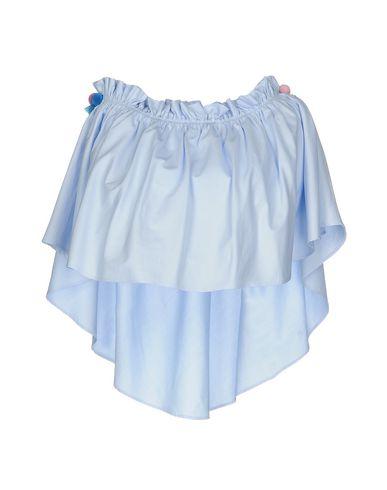 klaring populær Sterk Couture Bluse billige avtaler w4Mndqvpne