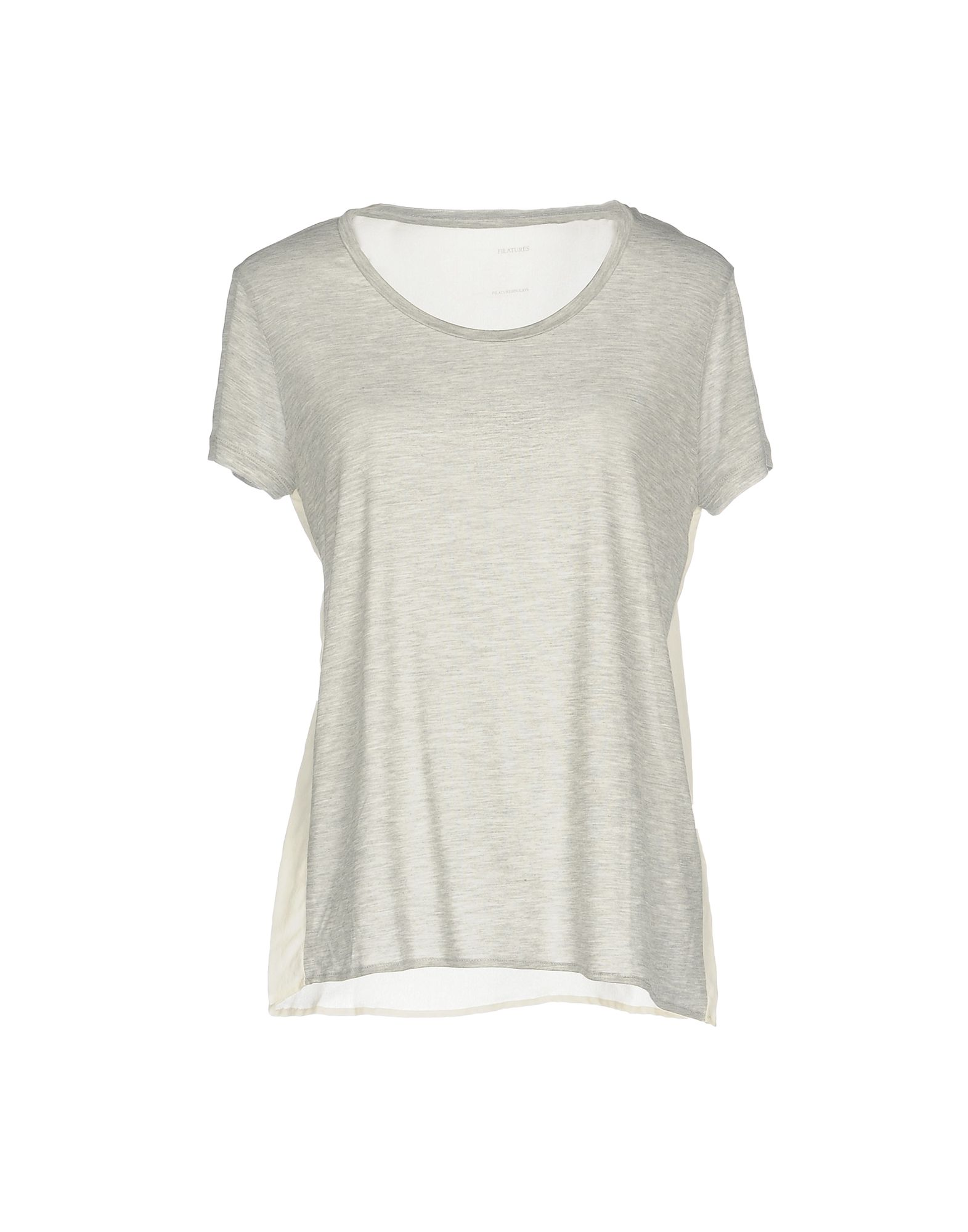 T-Shirt Majestic Filatures Donna - Acquista online su 59BYLXwwH