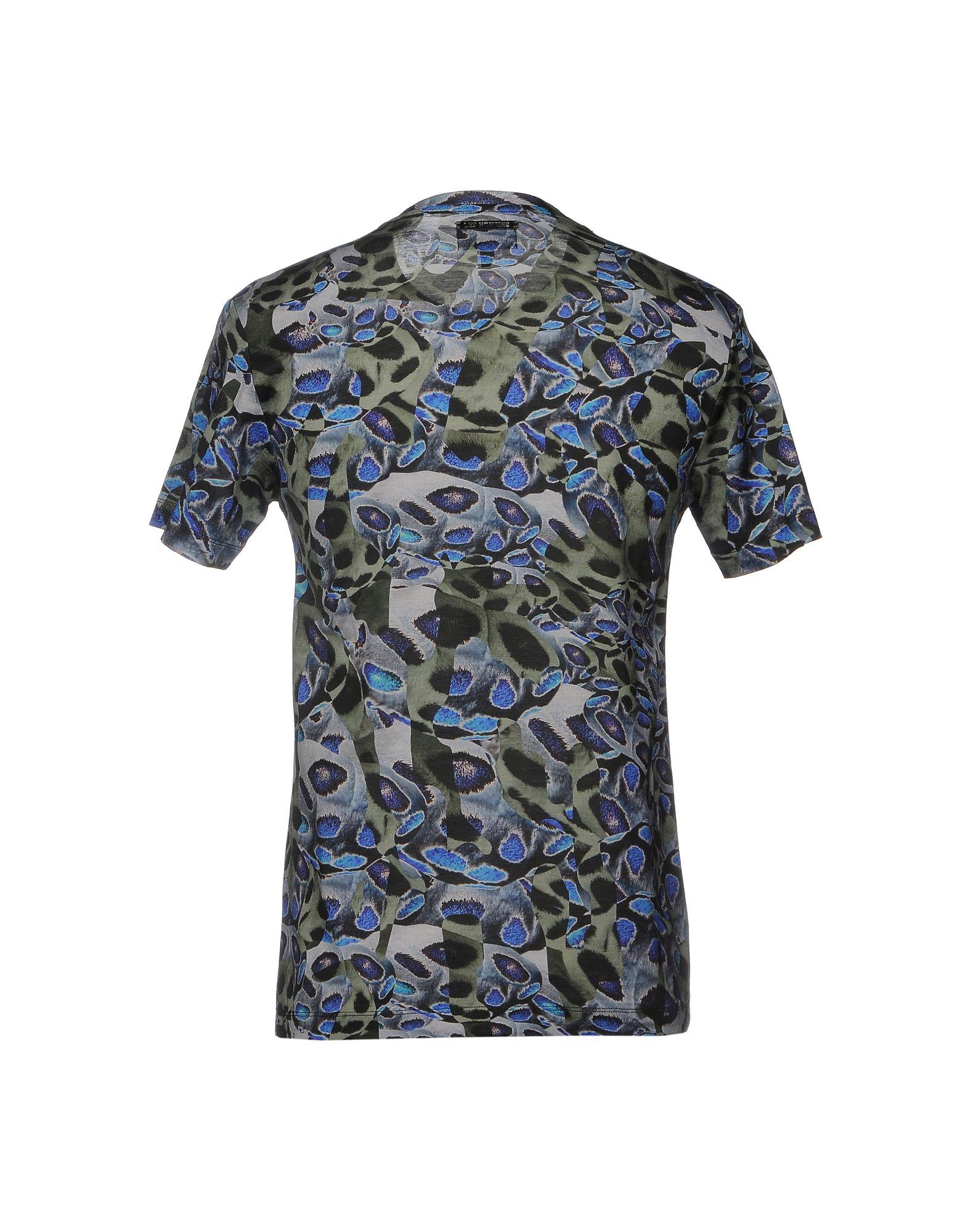 T-Shirt Les 12115765TP Hommes Uomo - 12115765TP Les ffb8f7