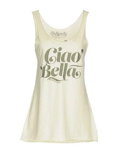 I Solfylte St. Tropez I Camiseta Tirantes billig salg tumblr eksklusive billig pris rimelig stikkontakt klaring den billigste ni0tC6mi6I