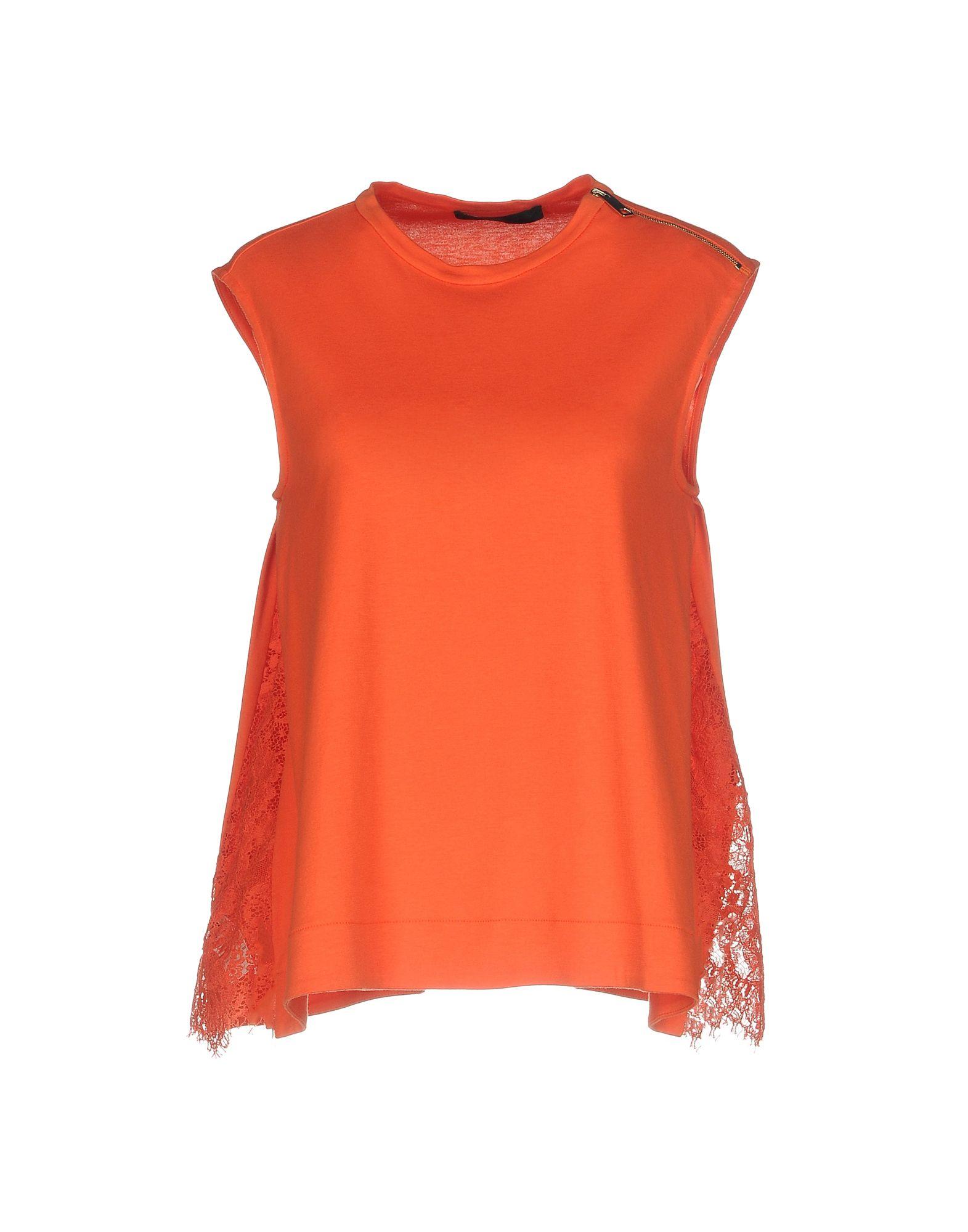 T-Shirt Les Copains Donna - Acquista online su P9p2BhD0s