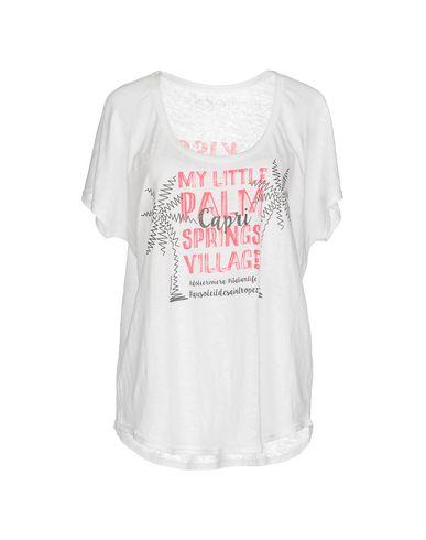 AU SOLEIL DE SAINT TROPEZ T-Shirt Manchester Online cDg6t2