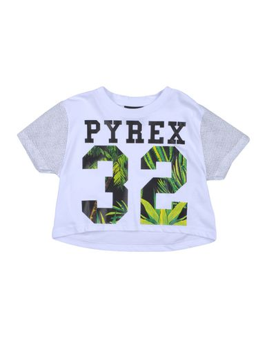 PYREXTシャツ
